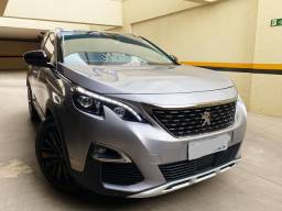 Peugeot 3008 Griffe Pack (TOP)