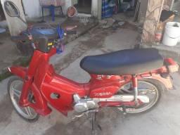 50 cc Traxx Star