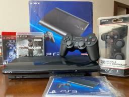 PlayStation 3 SuperSlim 250 GB