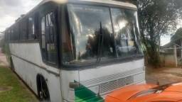 Ônibus volvo B10