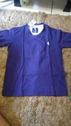 Camisa infantil Philips original