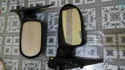 Espelho retrovisor palio 2001/2002