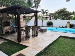 Linda casa Frente à Área Verde no Quintas do Lago!R$ 1.300.000,00!