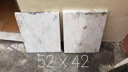 02 Pedras de mármore 52x42