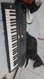 Vendo teclado piano