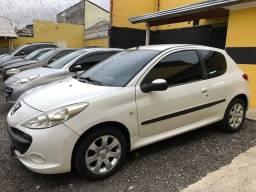 Peugeot 207 1.4 xr flex 2013! lindo carro