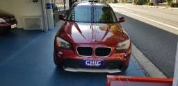 BMW X 1 Sdrive 2013