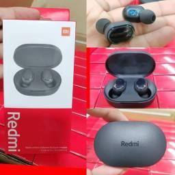Fone Bluetooth Xiaomi Redmi Airdots 2 Pronta Entrega