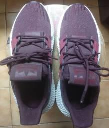 Adidas e Nike Shox - dois pelo preço de um