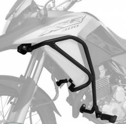 Protetor Motor Carenagem com Pedaleira XRE300