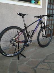 Bicicleta MTB Rava Shimano Alivio