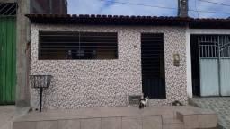 vendo casa no T.VILELA R$110 mil