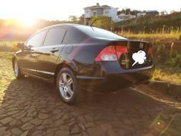 Civic 1.8 EXS Flex
