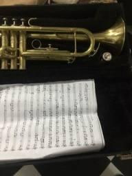 Trompete weril