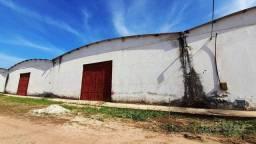 Galpão para alugar, 1000 m² por R$ 6.500,00/mês - Lagoinha - Eusébio/CE