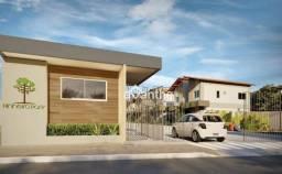 Casa com 2 dormitórios à venda, 59 m² por R$ 130.000,00 - Jóia - Timon/MA