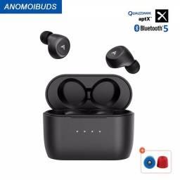 QCCO10 Fone Bluetooth Intra Auricular