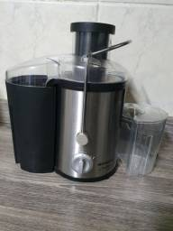 Suqueira Mondial Turbo Juicer