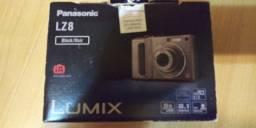 Câmera Panasonic LZ8 8.1 Megapixels