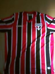Camisa do sao Paulo nova