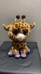 Ty Brinquedo Girafa de pelúcia