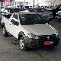 Fiat strada cc wok 18 Completa