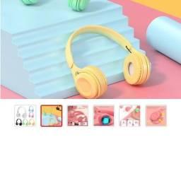 headset wireless Y08
