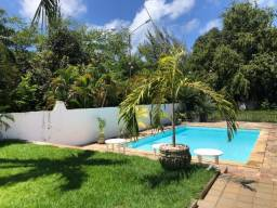 104200 A- Lindissima casa compl. mobiliada 5 quartos em condominio no Pina, piscina