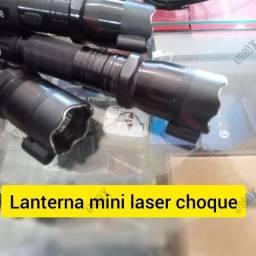 Título do anúncio: Mini lanterna super forte camping