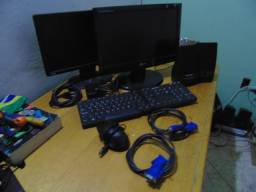 Monitores - Kit com 02