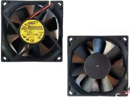 Micro ventilador Fan Cooler PC desktop Gamer