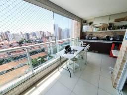 Apartamento com 3 dormitórios à venda, 91 m² por R$ 745.000,00 - Dionisio Torres - Fortale
