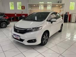 Honda Fit EXL Automático 2018, Impecavel, Unico Dono!!!