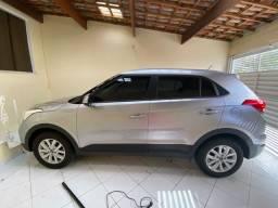 Hyundai Creta Completo