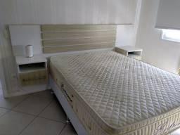 Painel cama casal