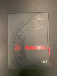 Box Gramática FTD
