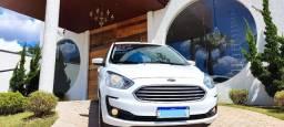 Título do anúncio: Ford Ka impecável abaixo da tabela.
