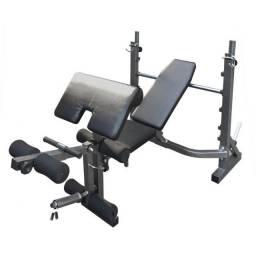 Banco de Supino WCT Fitness