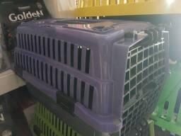 Título do anúncio: Transporte novo para filhotes de cães ou gatos nr 1