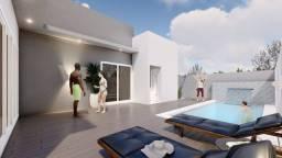 casa belvedere 219 m2 construção