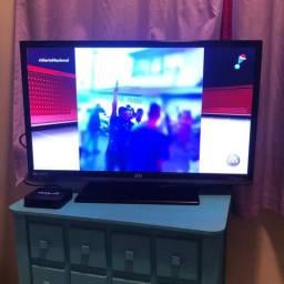 Tv SempThoshiba 32 polegadas