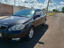 Repasse Corolla SE-G 2004