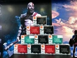 Caixa de Som JBL GO3