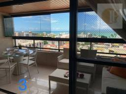 Apartamento com 4 dormitórios à venda, 184 m² por R$ 800.000 - Jardim Oceania - João Pesso