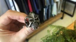 Anéis de Aço Inoxidável