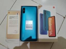 Xiaomi redmi 9A semi novo apenas