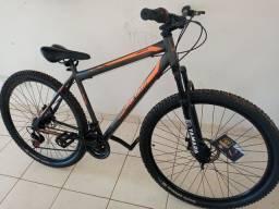 Bicicleta mormaii aro 29