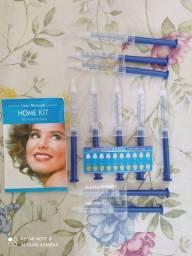 Kit Clareamento Dental