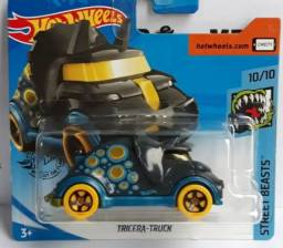 Hot Wheels Tricera Truck (T-Hunt )O MAIS BARATO DO BRASIL!