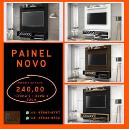 Painel para TV de até 50 Polegadas (NOVO)